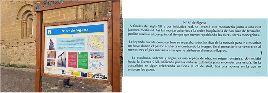 foto cartell sixena